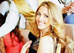 Model Oksana Z
