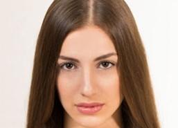 Model Ann K