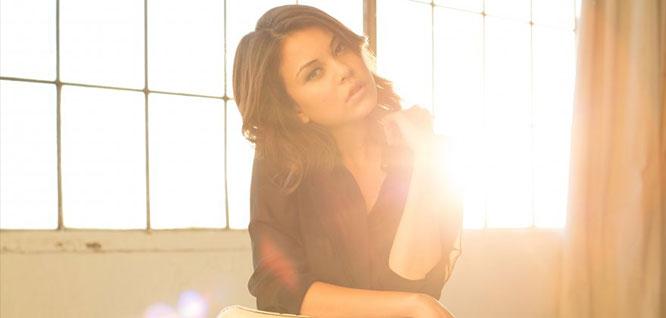 Model Kristina B