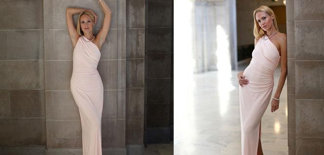 Model Aleksandra O