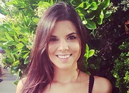 Model Ashley R