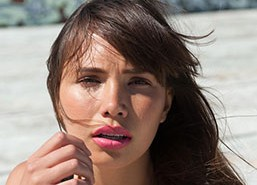Model Barbara W