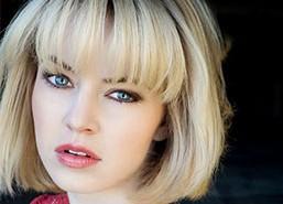 Model Jennie C