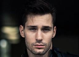 Model Jeremy