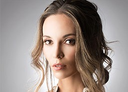 Model Emilia