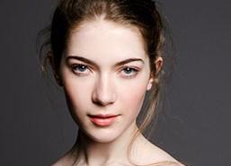 Model Emily