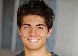 Model Federico