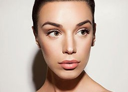 Model Irina