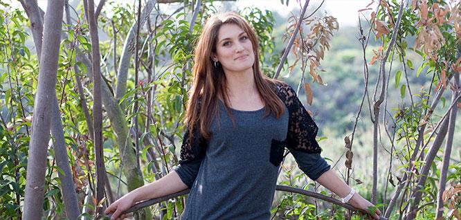 Model Renee